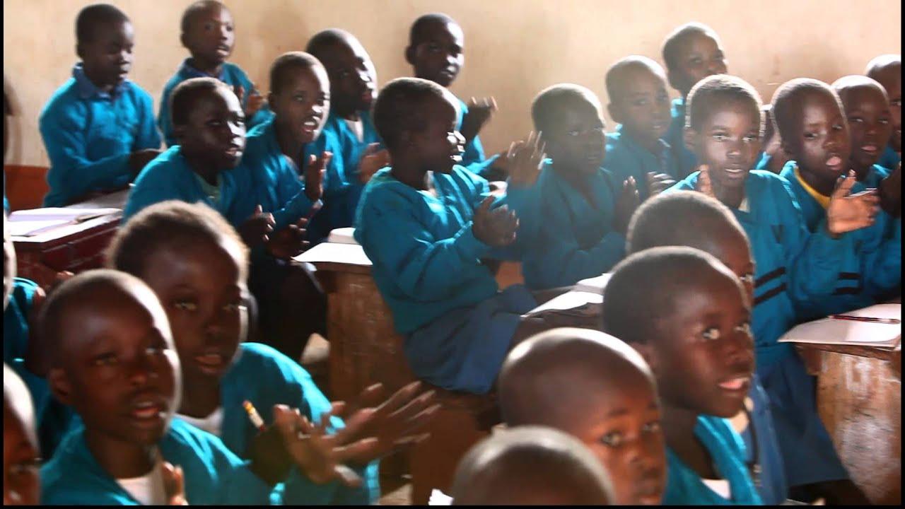 Provide education for 80 Pygmy children in Uganda