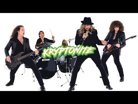 Kryptonite - Meet The Band (Official EPK)