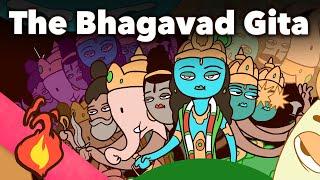 The Bhagavad Gita - Krishna Speaks With Prince Arjuna - Extra Mythology