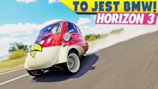 Każde BMW jest na Drift - KAŻDE! #25 | Forza Horizon 3