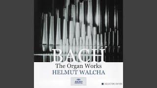 J.S. Bach: Komm, Heiliger Geist, Herre Gott, BWV 652