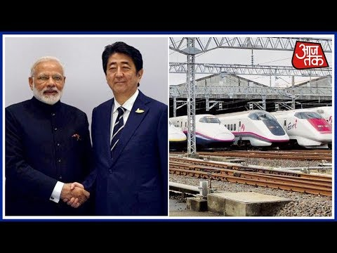 PM Modi Dedicates Bullet Train to 'New India,' Here Is What Expert Say