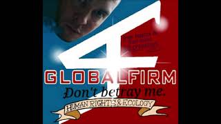 Globalfirm 1288 GhostDogz JustWar