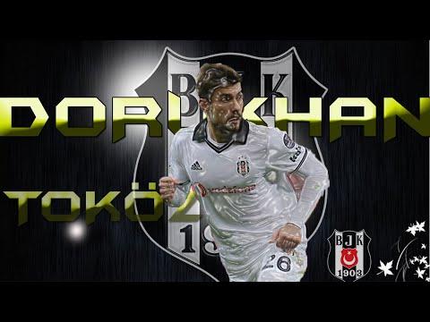 Dorukhan Toköz ● Beşiktaş ●  2019 ●  Skills ●  Goals ●  Assists HD