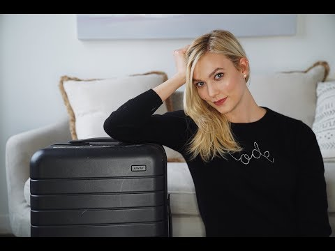 What's In My Bag? Carry-On Edition | Karlie Kloss