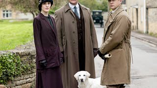 Downton Abbey Season 6 Episode 7 Review & After Show   AfterBuzz TV