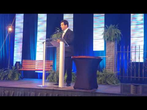 Vacation Rental Insurance - VRMA Annual 2015 - Key Note Speaker Sponsorship