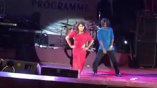 Akashete Lokkho tara  Bangla Cinema Dance Part-2 by Dr. Rana & Dr. Sohel