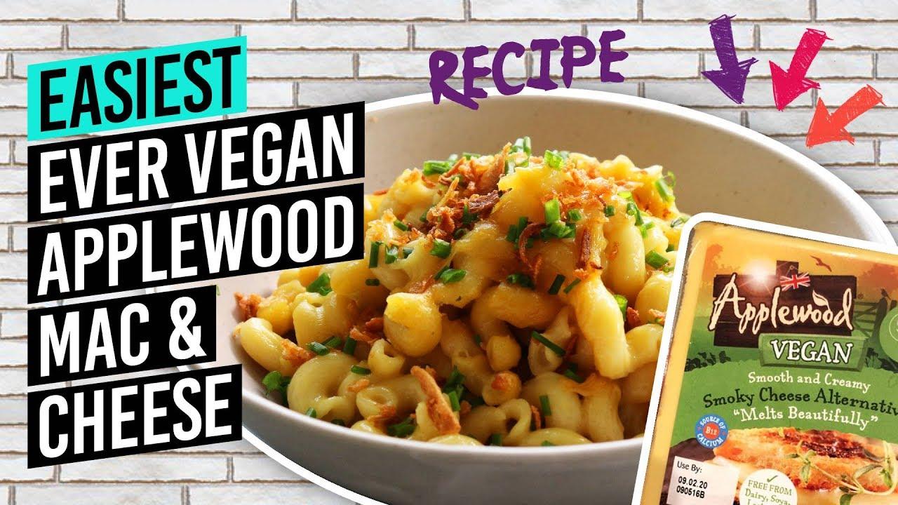 Applewood Vegan