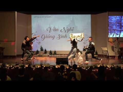 Giáng Sinh Trên Quê Hương (Christmas In The Motherland)
