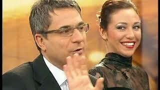Çarkıfelek'in tüm hostesleri bir arada! Özlem Yıldız, Yeliz Yeşilmen, Çağla Şıkel - 2002