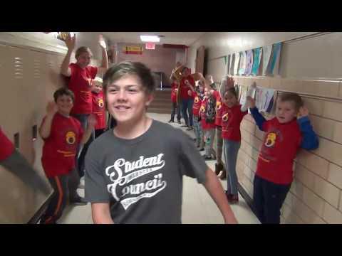 2019 OLWEUS Anti Bullying Video