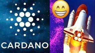Cardano Breakout Analysis ADA Bullrun #Cardano King Cryptocurrency