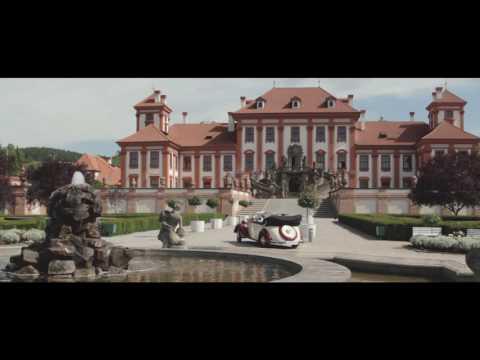 Анни Кайвомага Видеосъемка в Европе