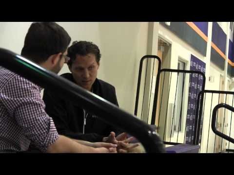 Meet new Utah Jazz coach Quin Snyder