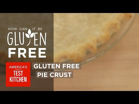 Why You Need This Gluten-Free Pie Crust Dough from The How Can It Be Gluten Free Cookbook
