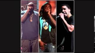 Drake feat Rick Ross & Wale - Pound Cake (Remix)