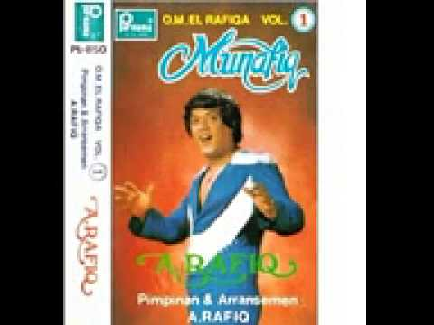 03  A  RAFIQ & O M  EL RAFIQA   Bunga Hati 1970s
