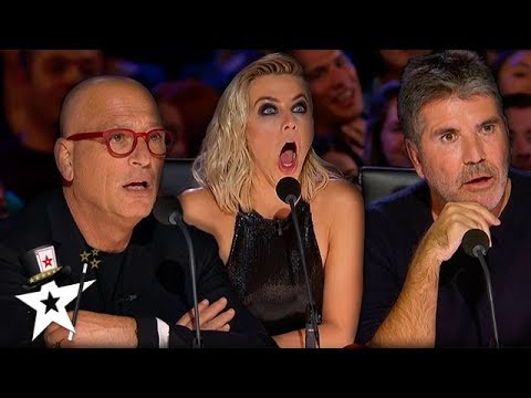 TOP 4 Wizards on America's Got Talent 2019 | Magicians Got Talent