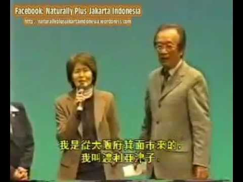 Testimoni Sukses Naturally Plus - Para Lanjut Usia di Jepang