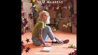 Happy (Clean Version) (Audio) - Julia Michaels