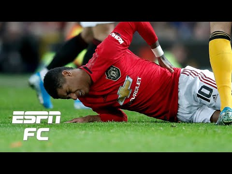 Have Man United Told The Truth About Marcus Rashford's Injury? | ESPN FC