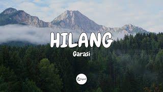 Garasi – Hilang (Lirik)