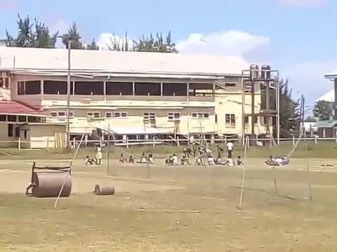 School sports in guyana