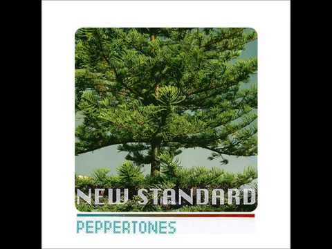 Peppertones - New Hippie Generation