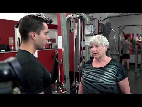 Phoenixx Fitness -Ottawa's Highest Rated Personal Training Gym