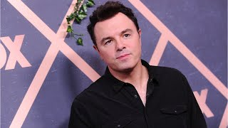 Seth MacFarlane Shares Why He Said Harvey Weinstein Joke