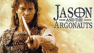 Язон и аргонавты часть 1 Jason and the Argonauts 1 HD