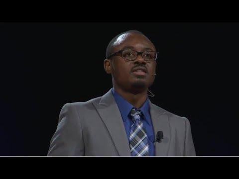 The Future Belongs to the Imposters   Ayodeji Awosika   TEDxZumbroRiver