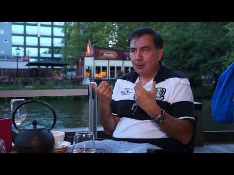 Саакашвили о кокаине и Порошенко. Читайте скоро на «Стране» | Страна.ua thumbnail