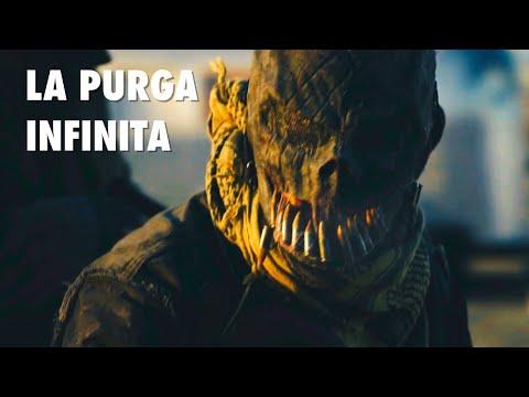 LA PURGA: INFINITA, 🎞️ trailer oficial