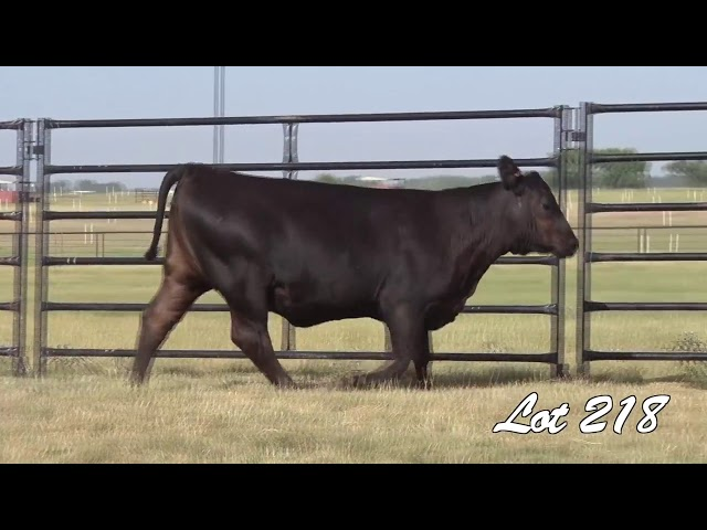 Pollard Farms Lot 218