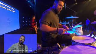 Download Drum Cover - Glorius Day - Passion Mp3 and Videos