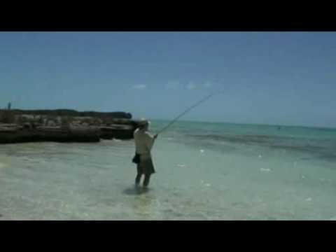 Bonefishing On Providenciales