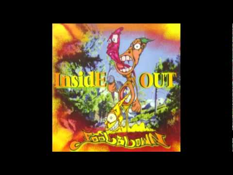 Insideout  - A Fool Blown Compilation