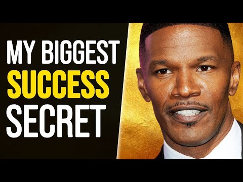 Hustle Like You're Ugly with Jamie Foxx | AMP #103