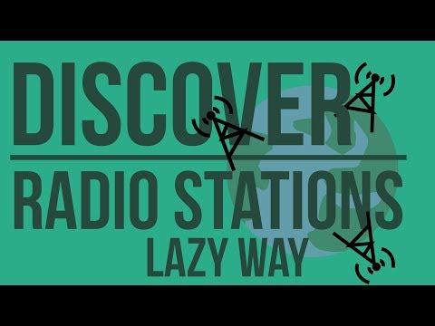 Discover Radio stations world wide | Radio.garden showcase