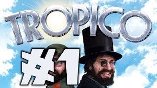 Tropico 5 Soundtrack - 1/18 - Motika (Menu)