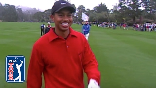 Download Top 10: Tiger Woods Shots on the PGA TOUR Mp3 and Videos