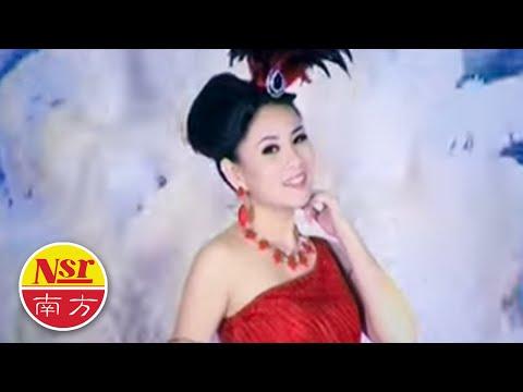 黄晓凤Angeline Wong - 流行魅力恋歌6【爱神】(侯俊辉合唱)
