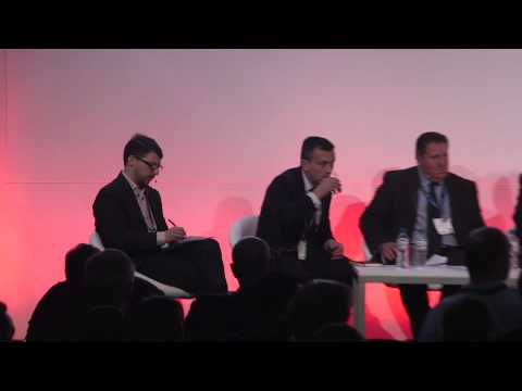 Infosecurity Europe 2015 - You're Under Cyber-Attack. Now What?