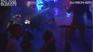 DJ RICH-ART @ РАФИНАД (ИВАНОВО) (Январь 2012)