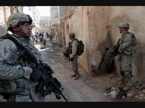 Eastern Baghdad 2008-2009