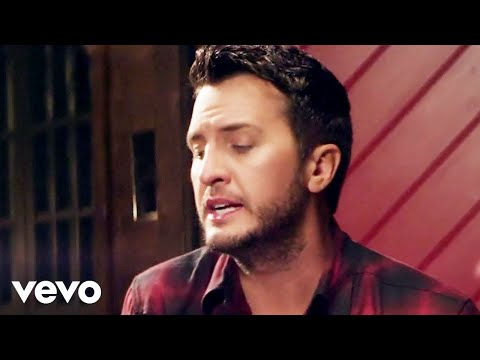 Luke Bryan - Strip It Down (Official Music Video)