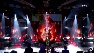 """Emir - """"Amor"""" - X Factor Albania 4 (Netet LIVE)"""