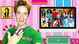 Adam Rodney Reacts to his FIRST EVER @Totally TV Episode! Super Pop Ring GIVEAWAY Winner Revealed!